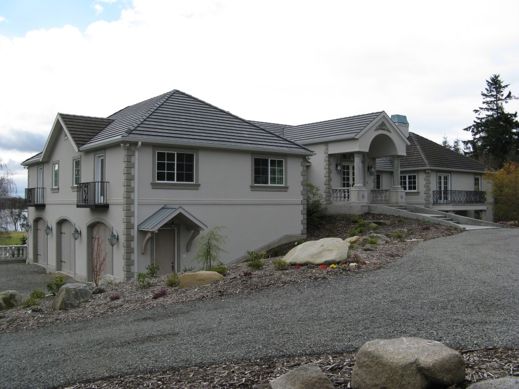 Preparing for Winter with an Experienced Plaster Service in Everett