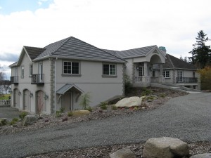 Stucco Installation in Marysville