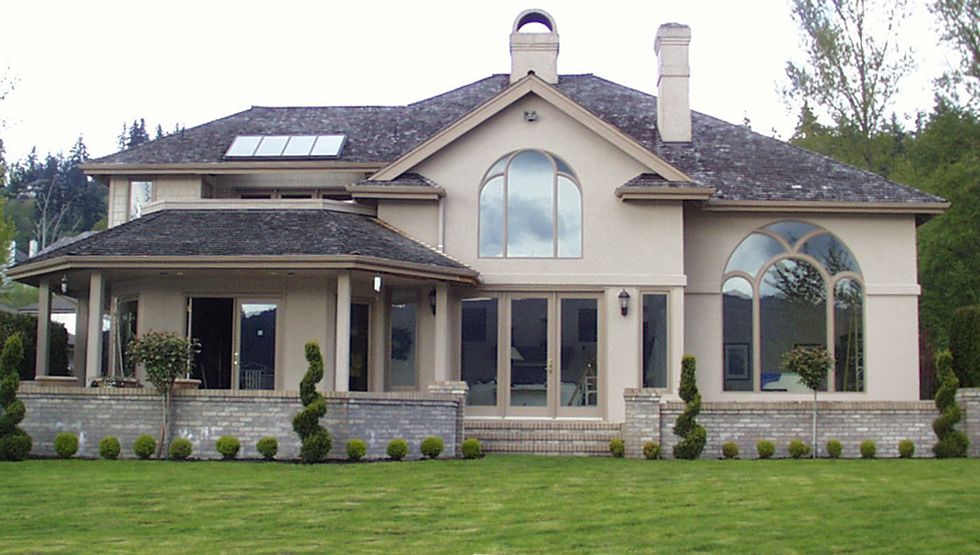 Stucco Company in Bellevue