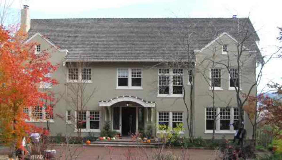 Stucco Company in Seattle