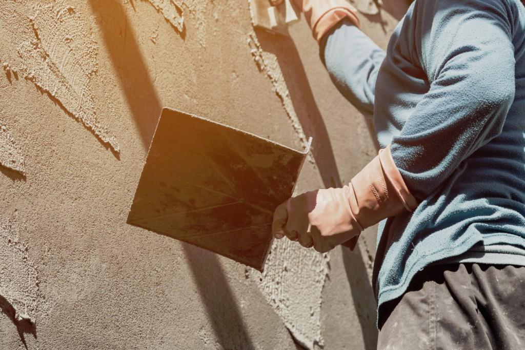 Venetian Stucco Repair Company in Lake Stevens