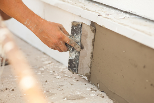 Professional Stucco Repair In Edmonds