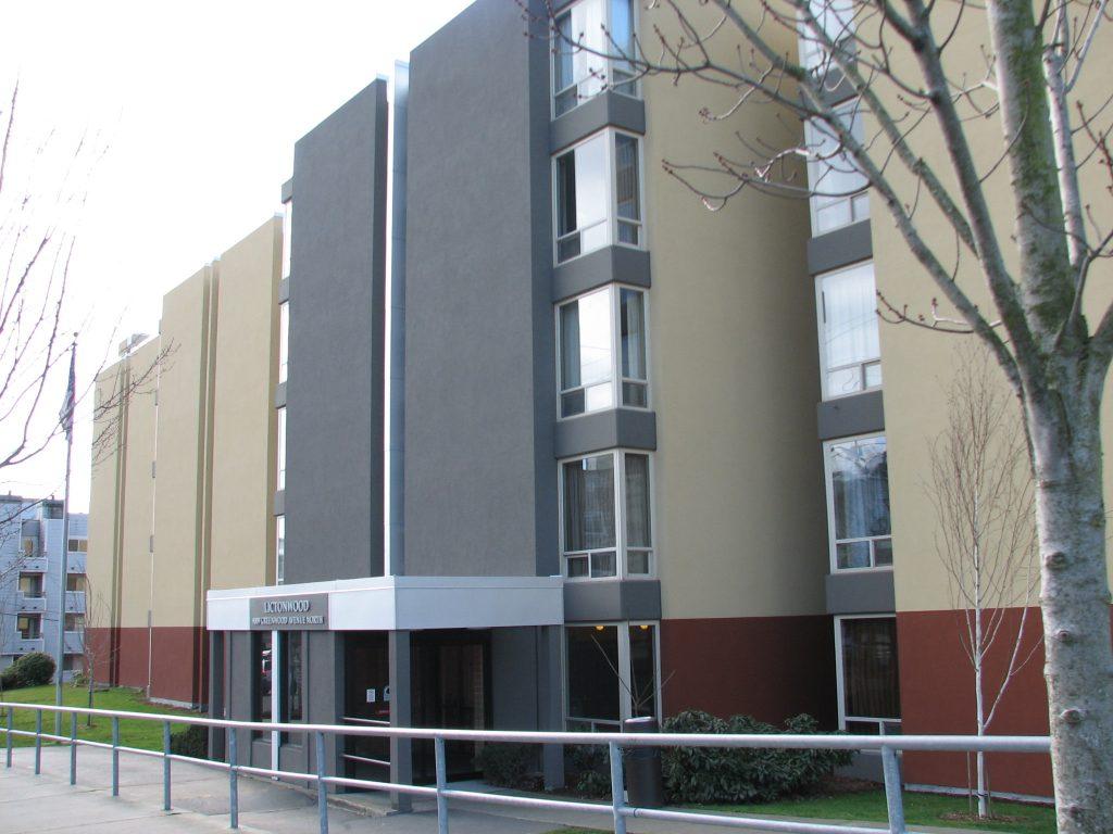 EIFS Exterior Installation In Redmond